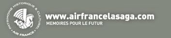 logo mémoire air france
